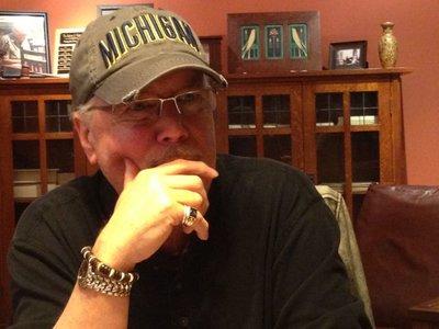 Bobby Rigg Interview