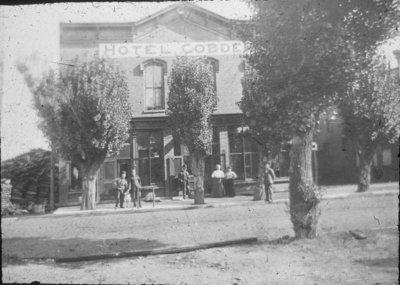 Hotel Cobden