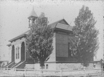 Baldwin School