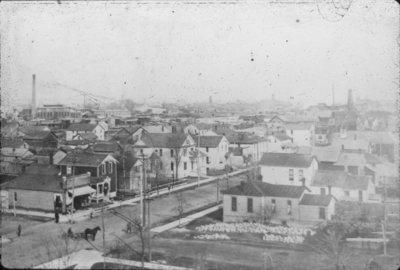 City View of Alpena