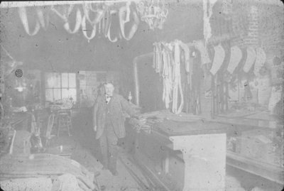 Hutton Harness Shop