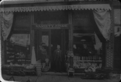 Langworth & Hiser Variety Store