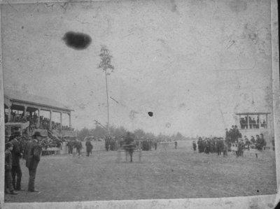 Alpena County Fairgrounds