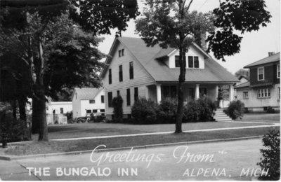 Bungalo Inn