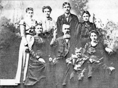 Haltiner Family