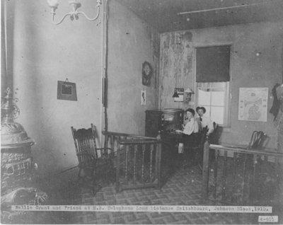 Michigan Bell Telephone Company in Alpena, Michigan