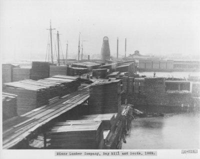 Minor Lumber Company