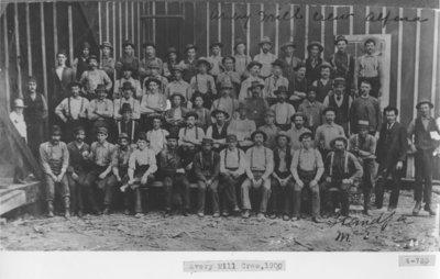 Avery Mill Crew