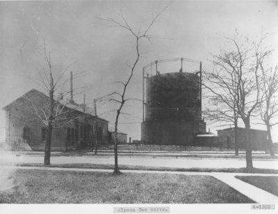 Alpena Gas Works