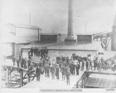 Richardson Lumber Company