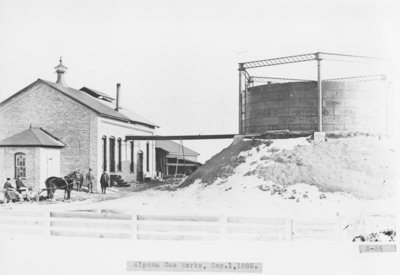 Alpena Gas Company