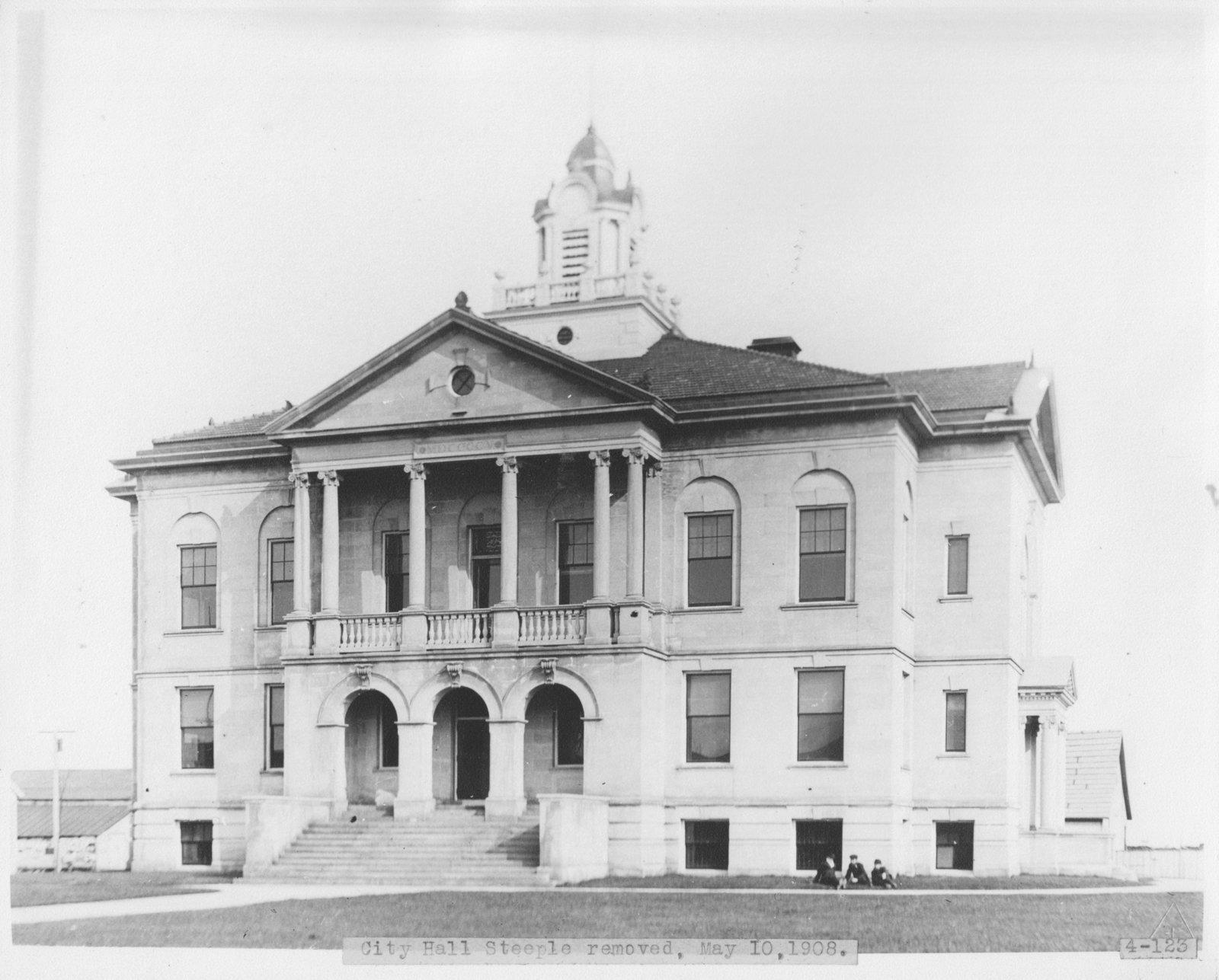 Alpena City Hall