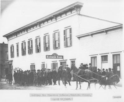 Hanover Harness Shop