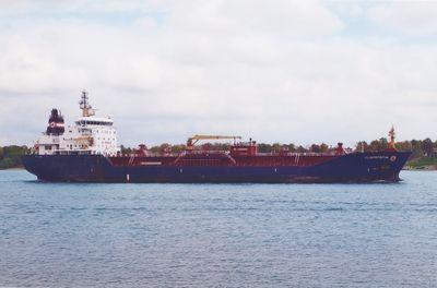 ALGOSCOTIA (2004, Tank Vessel)