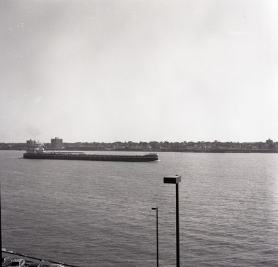 JOSEPH L. BLOCK (1976, Bulk Freighter)