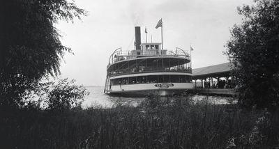 G.A. BOECKLING (1909, Steamer)
