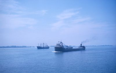 HELGA WITT (1961, Ocean Freighter)
