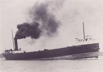 BRANSFORD (1902, Bulk Freighter)