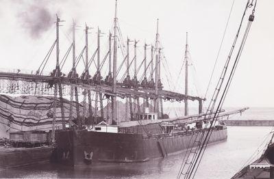 CARRINGTON (1897, Barge)