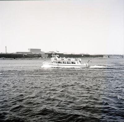 CHIEF SHINGWAUK (1965, Ferry)