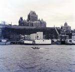 CITE DE QUEBEC (1930, Ferry)