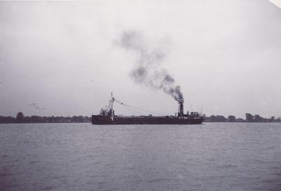 COALFAX (1927, Bulk Freighter)
