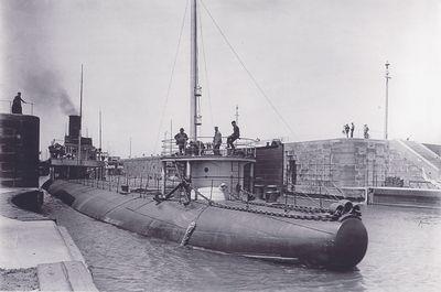 JOSEPH L. COLBY (1890, Whaleback)