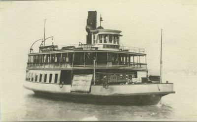 Essex (1913, Ferry)