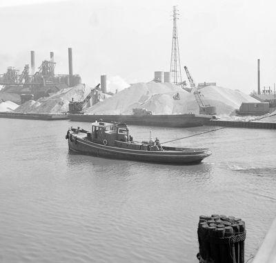 DELAWARE (1924, Tug (Towboat))
