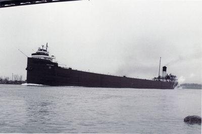 ALVA C. DINKEY (1909, Bulk Freighter)