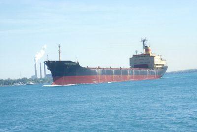 KAPITAN GEORGI GEORGIEV (1980, Ocean Freighter)