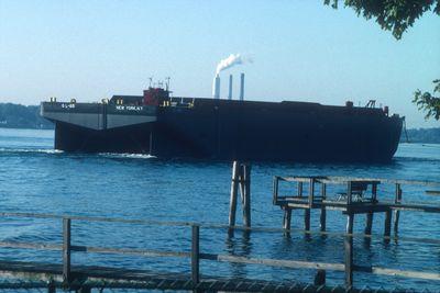 GL-65 (2002, Barge)
