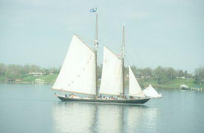 HIGHLANDER SEA (1924, Yacht)