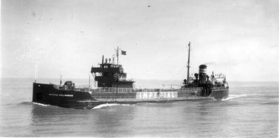 IMPERIAL COLLINGWOOD (1948, Tank Vessel)