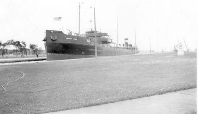 IMPERIAL SARNIA (1948, Tank Vessel)