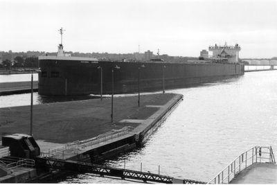 INDIANA HARBOR (1979, Bulk Freighter)