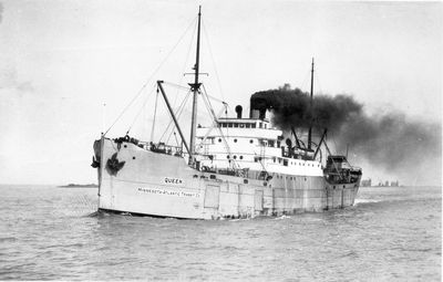 LAKE FLOVILLA (1919, Package Freighter)