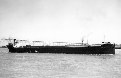 LAKE FOLCROFT (1918, Package Freighter)