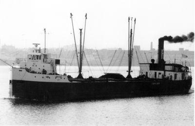 LAVALDOC (1928, Bulk Freighter)