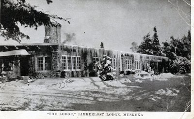 Limberlost Lodge