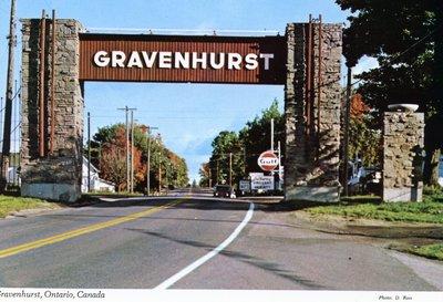 Gravenhurst Gateway