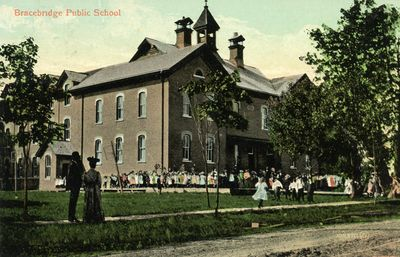 Bracebridge Public School