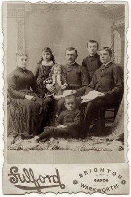 Dunnett Family