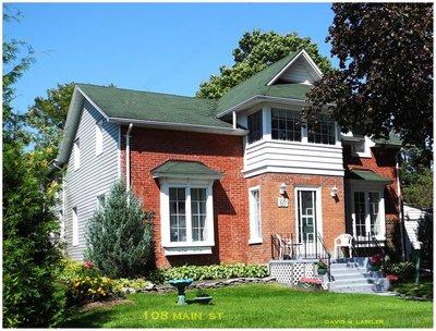 108 Main Street, Brighton, Ontario