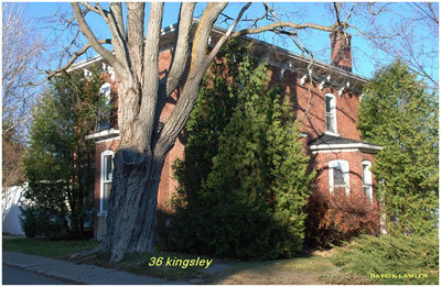 36 Kingsley Avenue