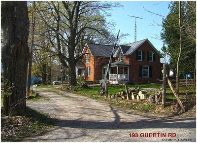 193 Guertin Road, Brighton, Ontario