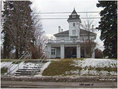199 Main Street, Brighton, Ontario