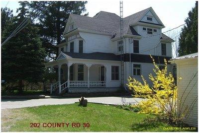 202 County Road 30, Brighton, Ontario