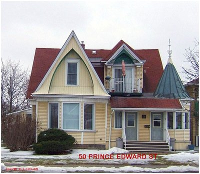 50 Prince Edward Street, Brighton, Ontario