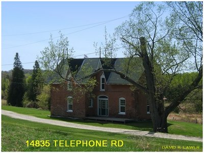 14835 Telephone Road